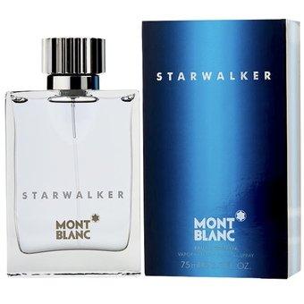 Mont Blanc Starwalker - Eau de Toilette 75ml