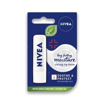 Nivea Lipcare Soothe & Protect 4.8g