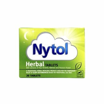 Nytol Herbal Tablets (Pack of 30)