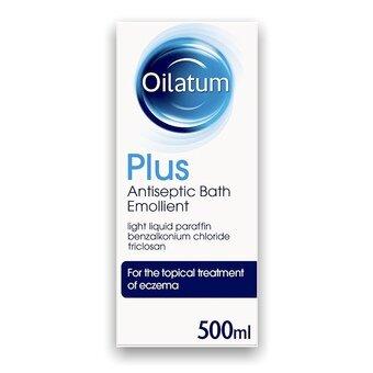 Oilatum Plus Bath Additive 500ml