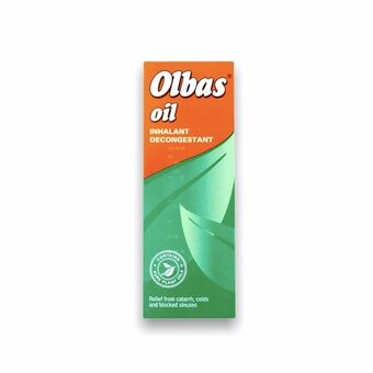 Olbas Oil 30ml
