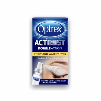 Optrex Actimist 2in1 Spray 10ml