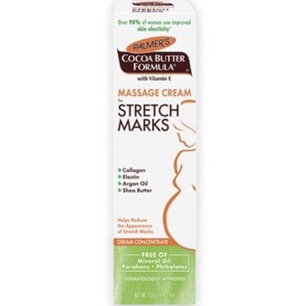 Palmer's Cocoa Butter Massage Cream for Stretch Marks 125g