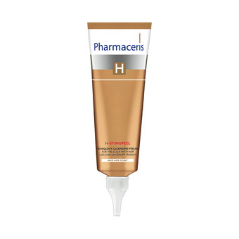 Pharmaceris H - Trichology Cleansing Peel For Scalp With Hair Loss and Dandruff Problem 125ml