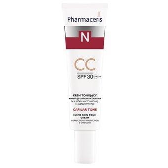 Pharmaceris N Capilar-Tone SPF30 CC Face Cream 40ml