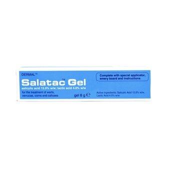 Salatac Wart Gel