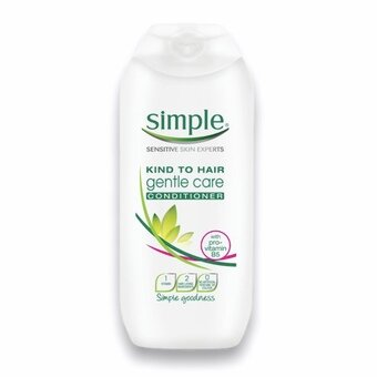 Simple Gentle Conditioner 200ml