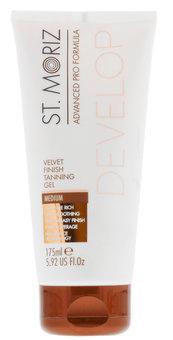 St Moriz Advanced Pro Velvet Finish Tanning Gel 175ml