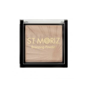 St. Moriz Bronzing Powder - Golden Glow 6.9g
