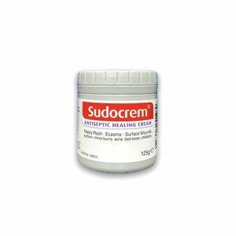 Sudocrem Antiseptic Cream 125g