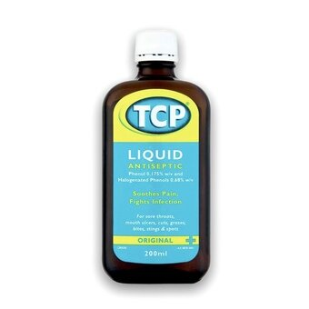 TCP Antiseptic Liquid 200ml