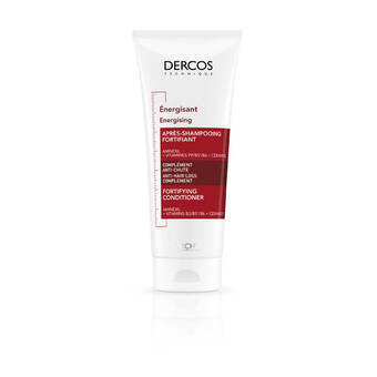 Vichy Dercos Energising Fortifying Conditioner 200ml