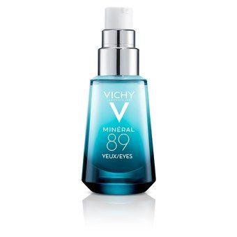 Vichy Mineral 89 Eyes - Hyaluronic Acid Eye Fortifier 15ml