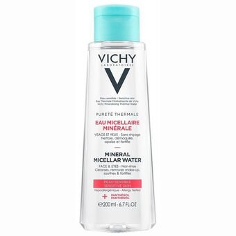 Vichy Pureté Thermale Mineral Micellar Water Face&Eyes 200ml