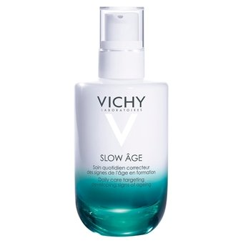 Vichy Slow Âge Anti-Aging Day Cream Fluid - SPF25 50ml
