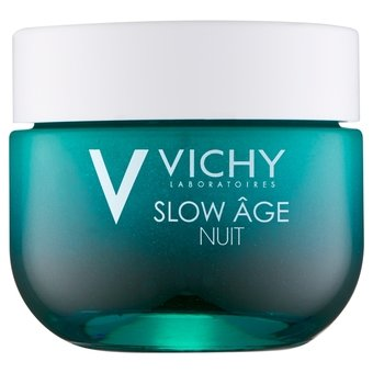 Vichy Slow Âge Anti-Aging Night Cream&Mask 50ml